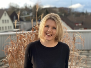 Claudia Fellmann, Stilberatung